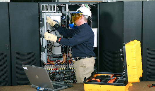 Contracted Services-programming/troubleshooting